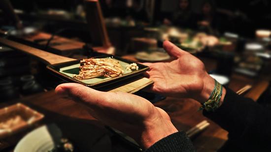 5875298143_76cc5102de_z Robotaya – New York, NY New York  NY Japanese Food Japanese Grill Food East Village