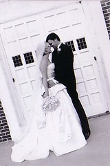 Rachel & Simon: July 30, 2005
