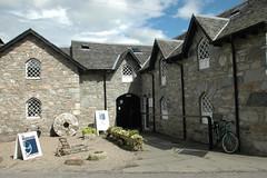 Watermill Bookshop Aberfeldy