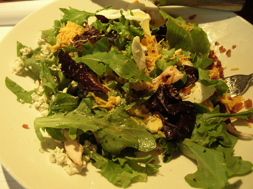Spice's Cobb Salad