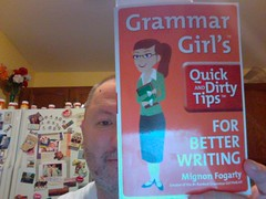 Grammar Girl's Quick and Dirty Tips for Better...