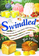 Swindled Book Cover