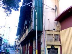 Pio Valenzuelas residence where the Kalayaan was printed