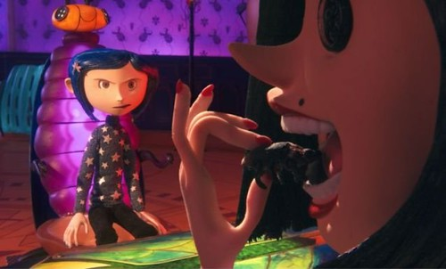 coraline 10 by you.