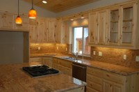 Knotty Pine Kitchen Cabinets Doors