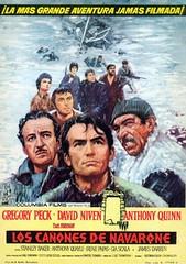 1961-Los cañones de Navarone