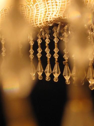Lampshade Fringe