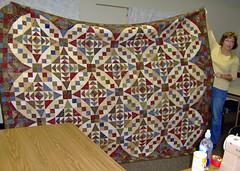 Cindy's quilt 3