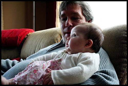 Grandpa and Seneca