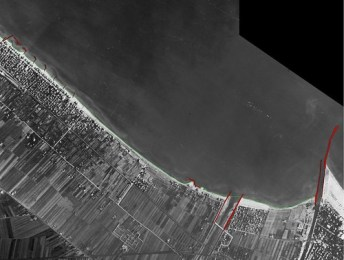 foto aerea 1943
