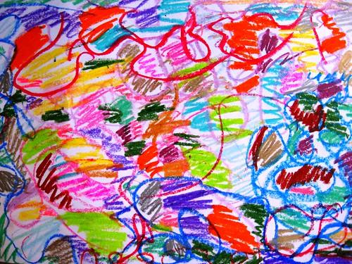 Que Arte tengo  Cuadernos de Colores