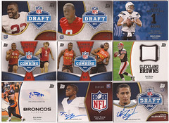 2011 Topps Rising Rookies