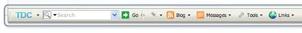 Get The Thirty Day Challenge Toolbar