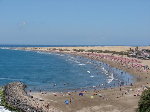 Costa Sur