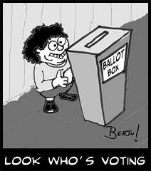 lookwhosvoting