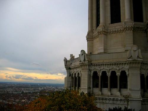 View of Basilique.