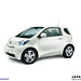 Toyota iQ by Peer Lawther