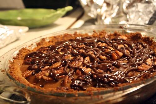 Smlove Pie