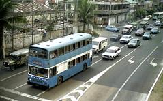 Metro Manila Transit Corp (MMTC) Leyland Atlan...