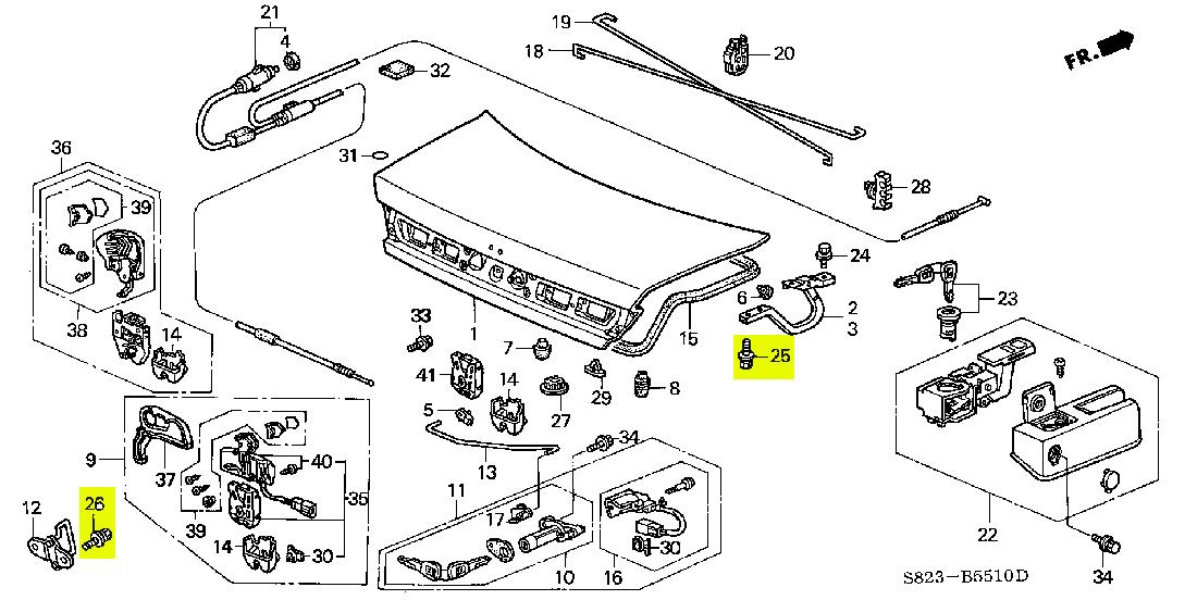 Honda 2 4 Engine Diagram I4. Honda. Auto Wiring Diagram
