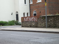 Nemew, Tower Street