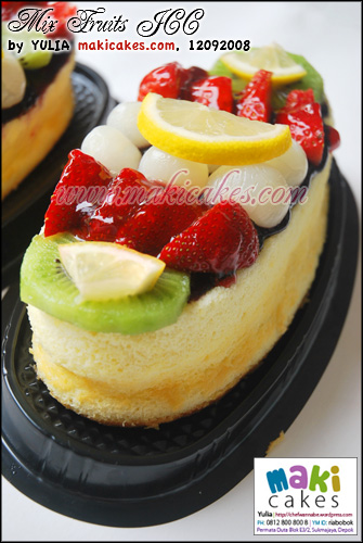 Mix Fruits JCC_ - Maki Cakes