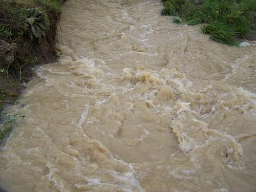 New Mexico floods...
