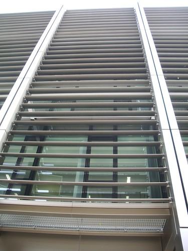 Gebäude des Department of Computing Science