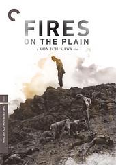 野火 Fires on the Plain