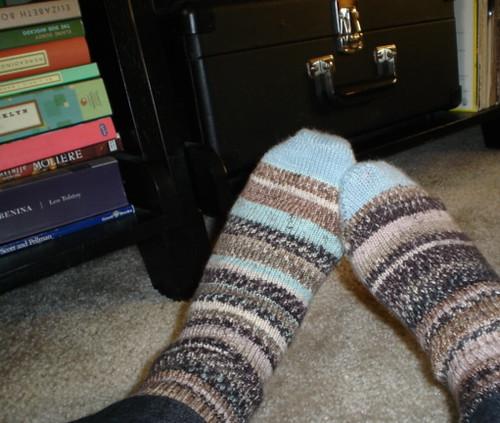 Damn Ugly Socks 2