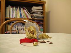 Gold Bunny: il mistero - su Flickr