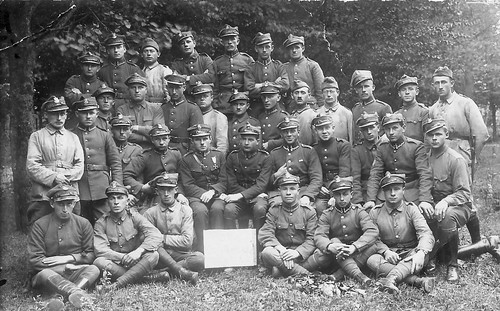 M Moustache with Interwar Polish Regiment.jpg