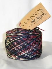 Manos del Uruguay Silk Blend 9332
