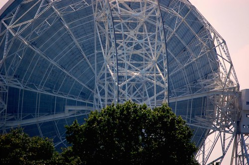 Jodrell From Behind