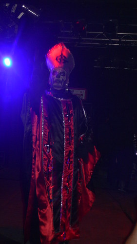 Ghost at Maryland Deathfest IX