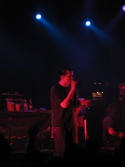Atmosphere - Metro, Chicago 4.22.08