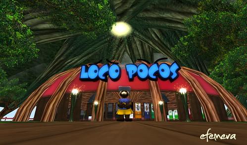 Loco Poco's - scavenger avatar