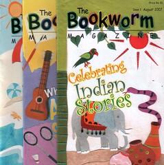 Bookworm, Panjim