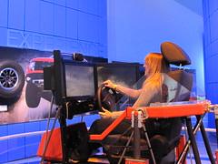 NAIAS Detroit Auto Show