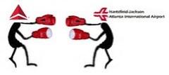 Delta Atlanta Fight