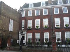 Greenwich - Fan Museum