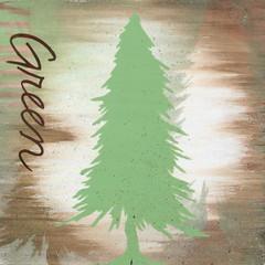 Green I (12x12) $55