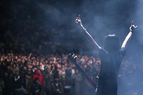 RockStorm 2009 Đà Nẵng