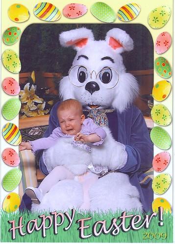 Alyssa's 2nd Easter