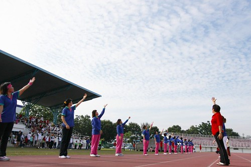 Sports day 2009.05.01 085
