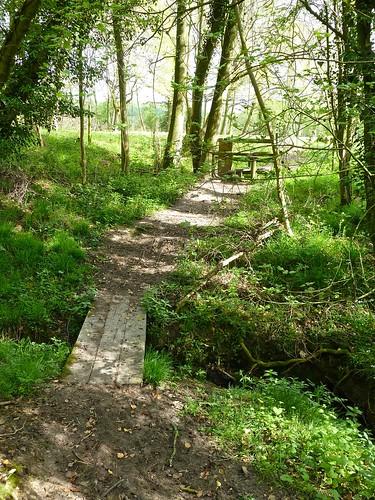 The Moors, Steep Marsh