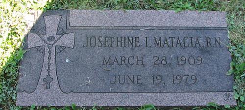 Matacia, Josephine I