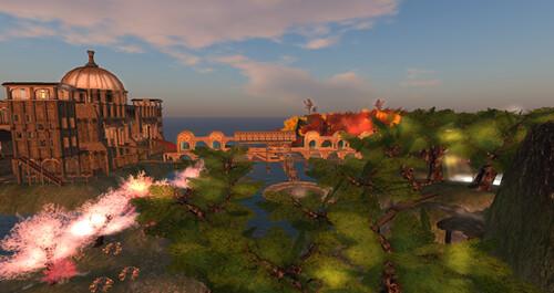 Tempura-Island