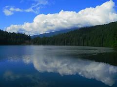 Lake Sasamat