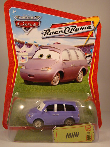 CARS Mini
